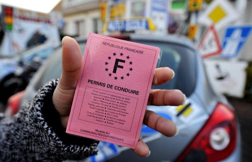 Depuis 25 ans, le permis de conduire est doté d'un capital 12 points